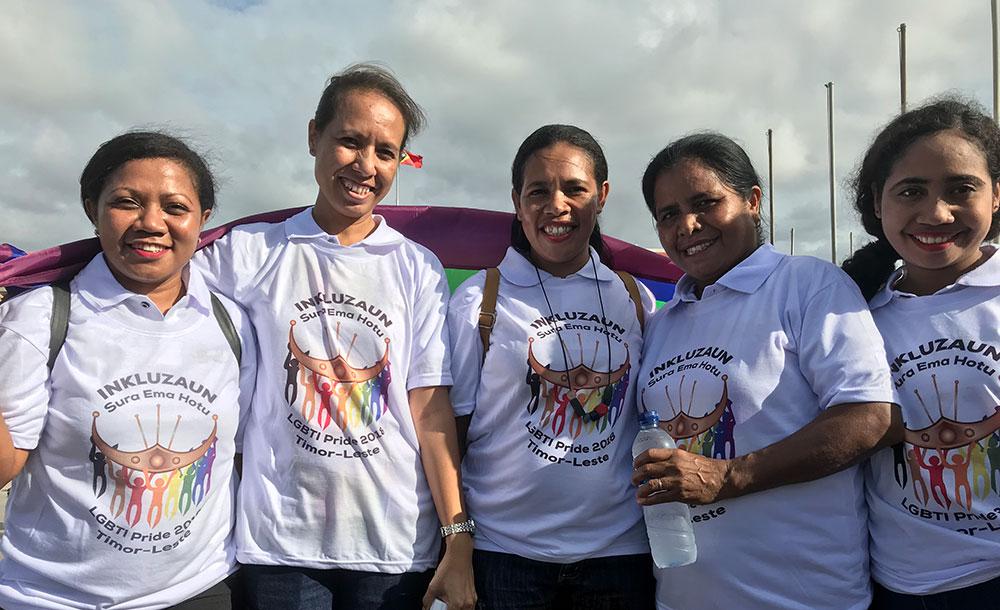 ALFeLa-Team_Pride1_Timor-Leste-2018
