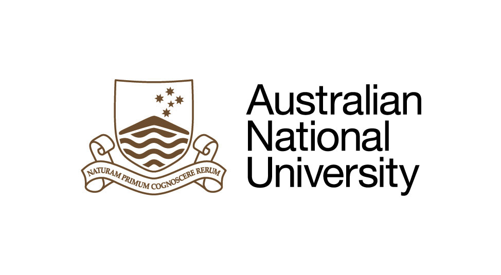 Image of Australian National University Logo