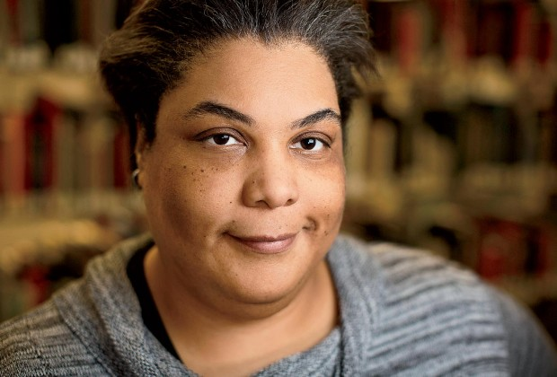 Roxane Gay. Photo: Chris Strong