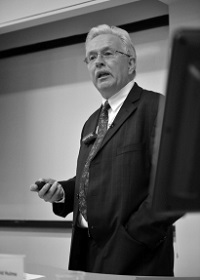 David Hulme Professor of Development Studies, University of Manchester