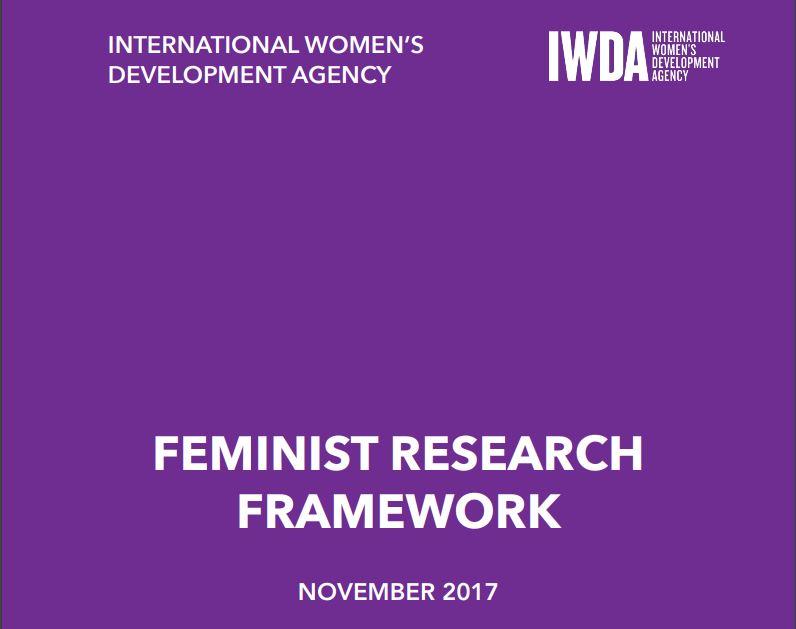 feminist research methods book