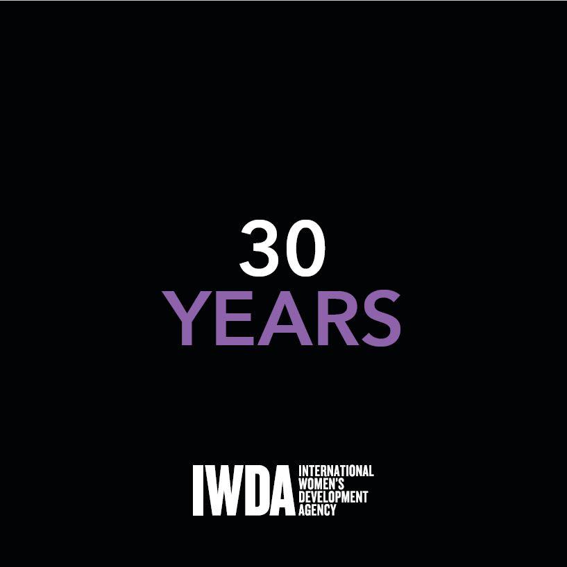 IWDA Annual Report 2015