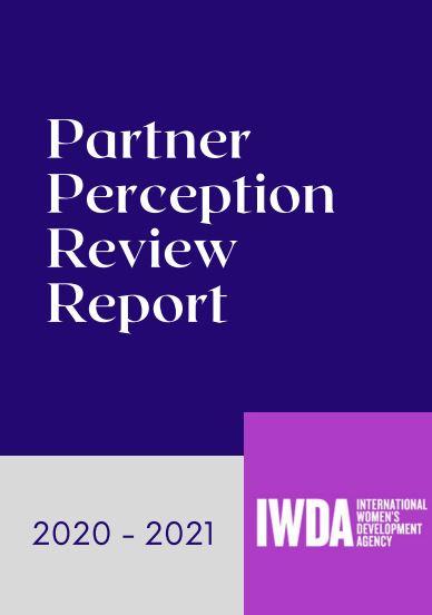 IWDA Partner Perception Review Report
