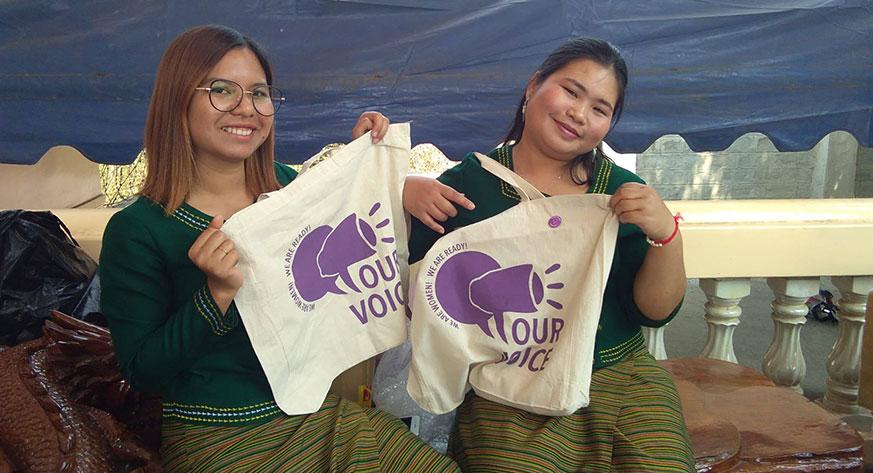 Shan-Women_IWDA_Our_Voice_IWD19