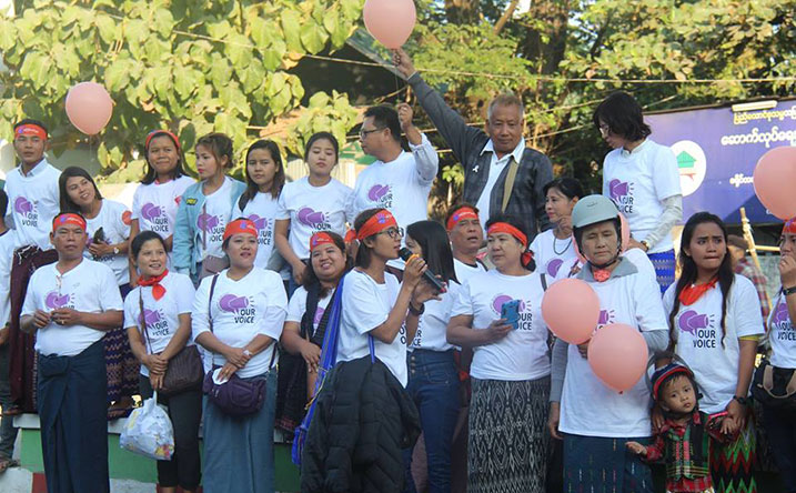 Womens-League-Burma_IWDA_Our-Voice