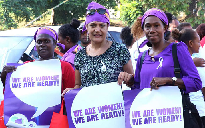 Womens-Rights-Action-Movement-WRAM_Solomon-Islands_IWDA_Our-Voice