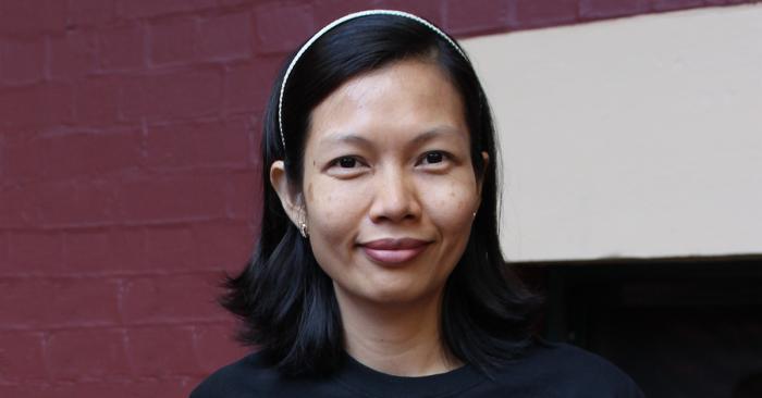 Panha Sok, former director of Banteay Srei. Photo: IWDA