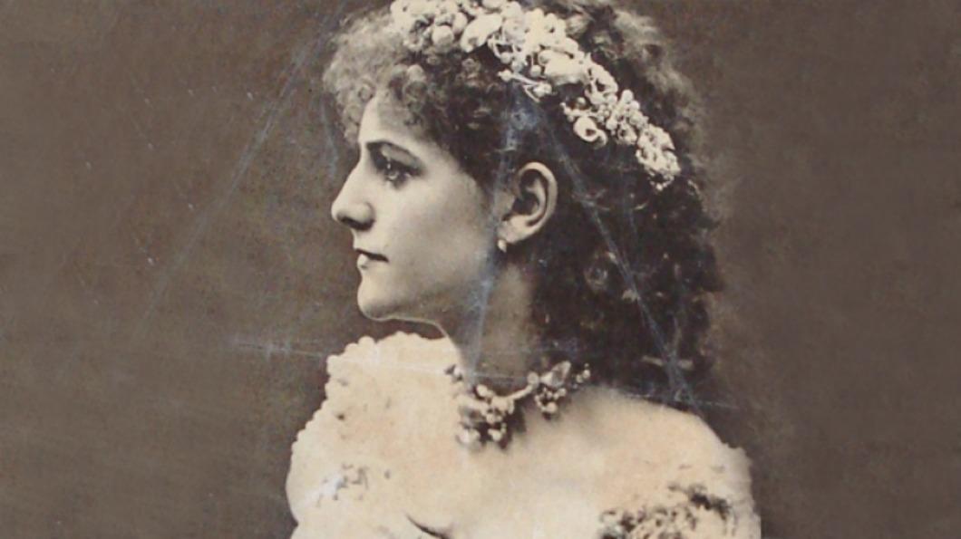 Image of Elizabeth Maria Molteno
