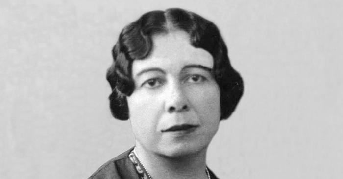 Gladys Elphick in 1941. Photo: Lewis O'Brien/Adelaidia